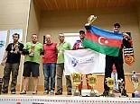 Azər Abıyev  Türkiyədə keçirilən Beynəlxalq Offroad yarışlarında S2 kateqoriyasında birinci yeri tutdu