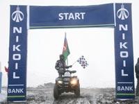 Yekun nəticələr Offroad Azerbaijan 2012